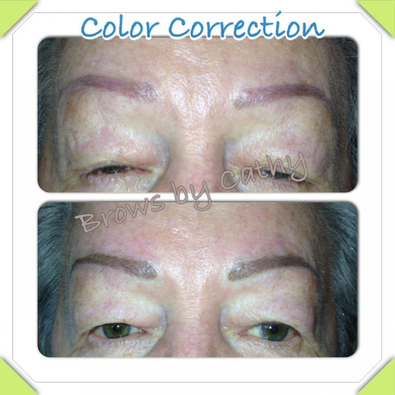 Adorably Ageless Permanent Makeup